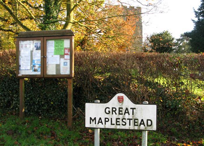Great Maplestead Pest Control