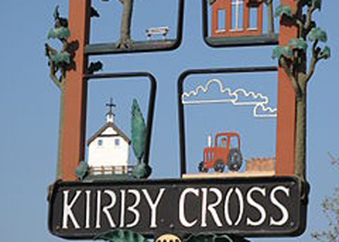Kirby Cross Pest control
