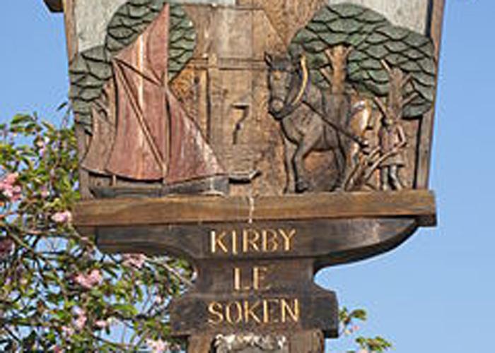 Kirby-le-Soken Pest control Service