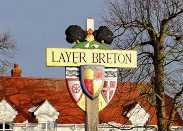 Layer Breton Pest Control Service