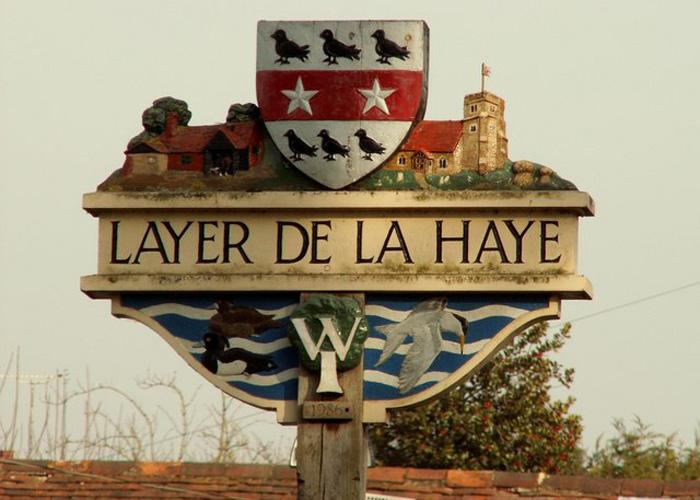 Layer de la Haye Pest Control Service