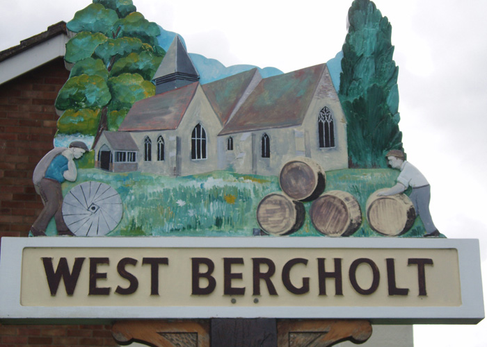 West Bergholt Pest Control Service