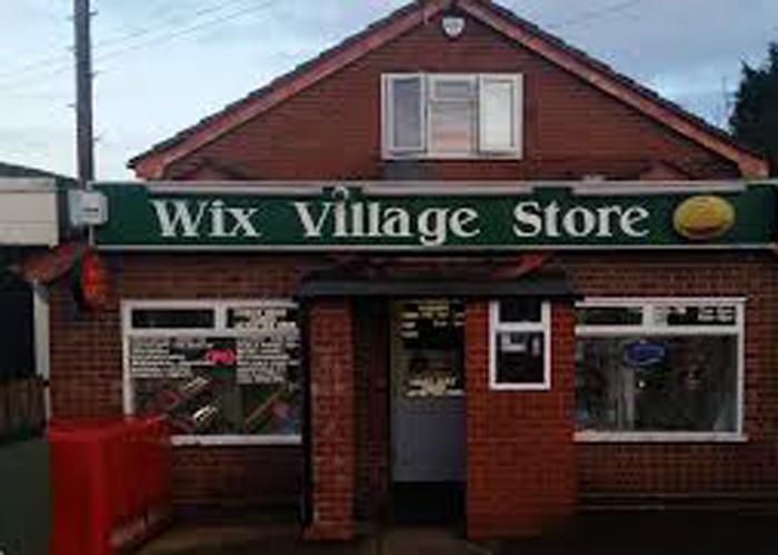 Wix Pest Control Service